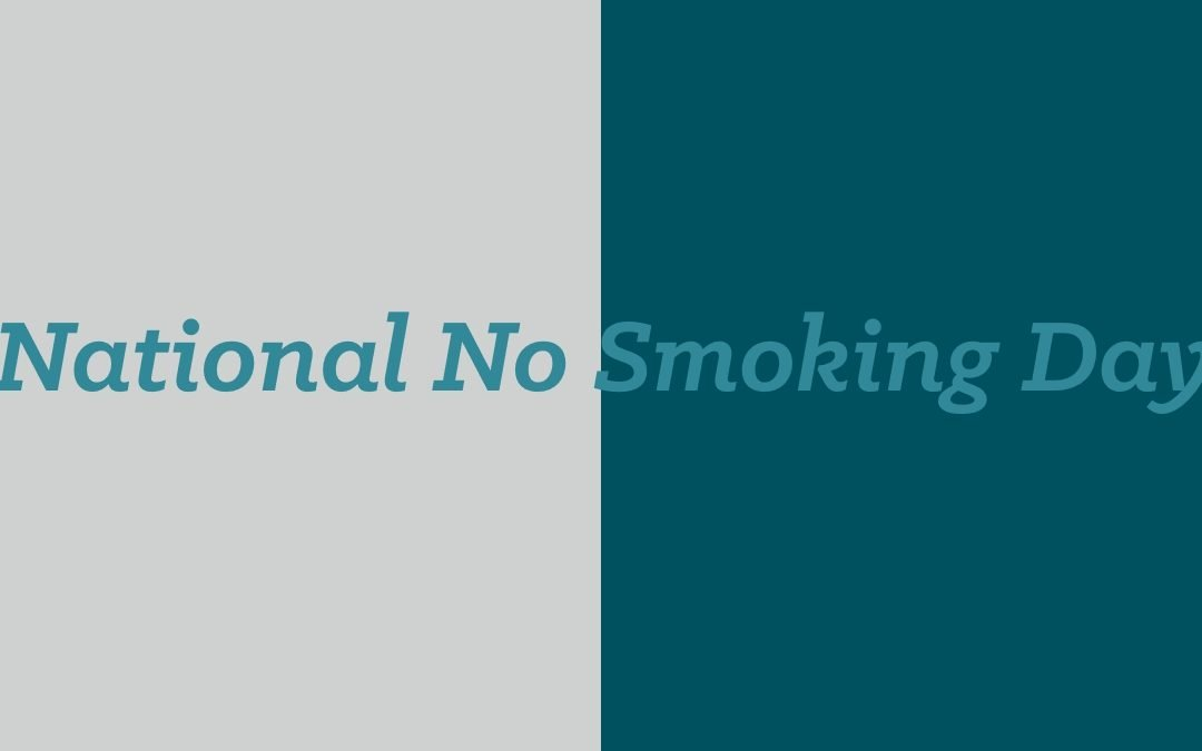 National No Smoking Day