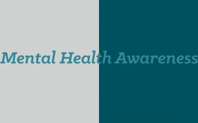 Mental Health Awareness Week – body image – how we think and feel about our bodies