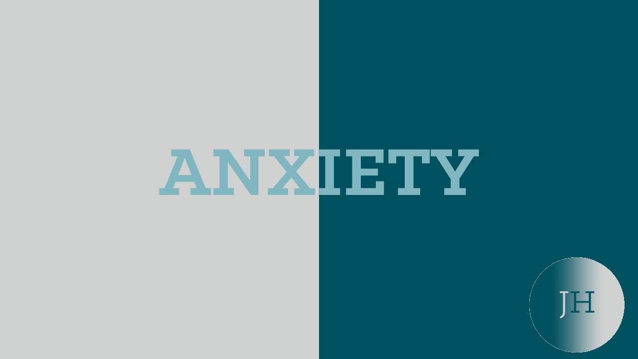 Hypnotherapy for Anxiety – Quick Fix