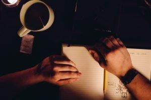 how do I journal?