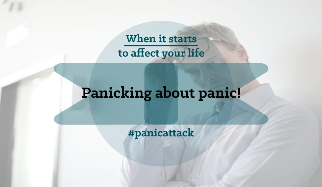 Panicking about panic attacks