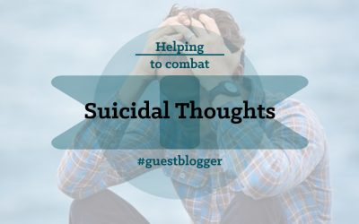 Helping Someone With Suicidal Thoughts