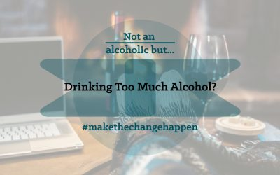 Drinking Too Much Alcohol?