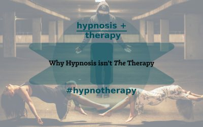 Why Hypnosis isn't The Therapy