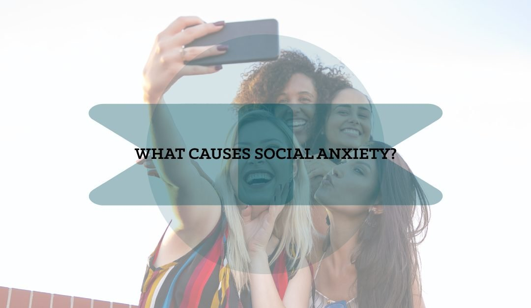 What Causes Social Anxiety in the Brain?